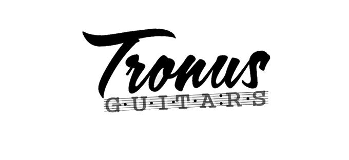 Tronus Guitars Liuteria Chitarre e Bassi
